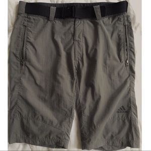Climalite Outdoors Shorts